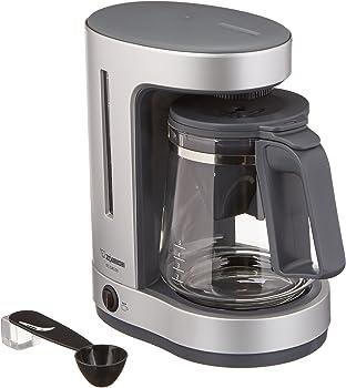 Zojurishu EC-DAC50 Zutto 5-Cup Drip Coffeemaker