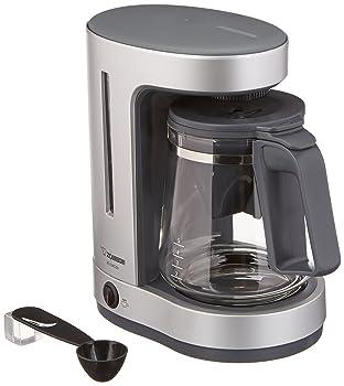 Zojirushi EC-DAC50 Zutto 5-Cup Coffee Maker