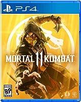 Mortal Kombat 11 - PlayStation 4 - Standard Edition