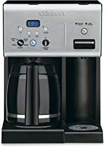 7 Best Coffee Maker With A Hot Water Dispenser Reviews – Expert's Guide 6