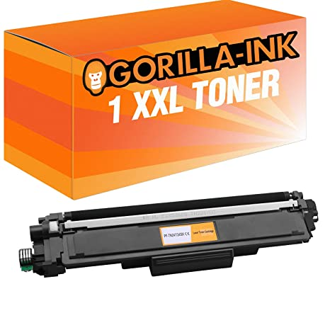 Gorilla-Ink 1 Toner XXL Negro para Brother TN-243 TN-247 DCP ...