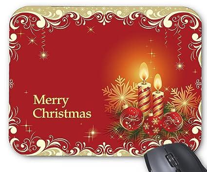 mouse mat beautiful christmas cards greeting card design mouse pad - Beautiful Christmas Cards