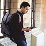 Travel Backpack for Men, Water Resistant Durable