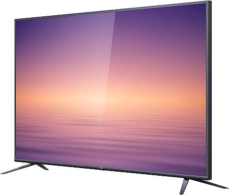 TCL 75EP680 Televisor de 190 cm (75 pulgadas), Smart TV con Resolución 4K UHD, HDR10, Micro Dimming Pro, Android TV, Alexa, Google Assistant, HDMI Wireless: Amazon.es: Electrónica