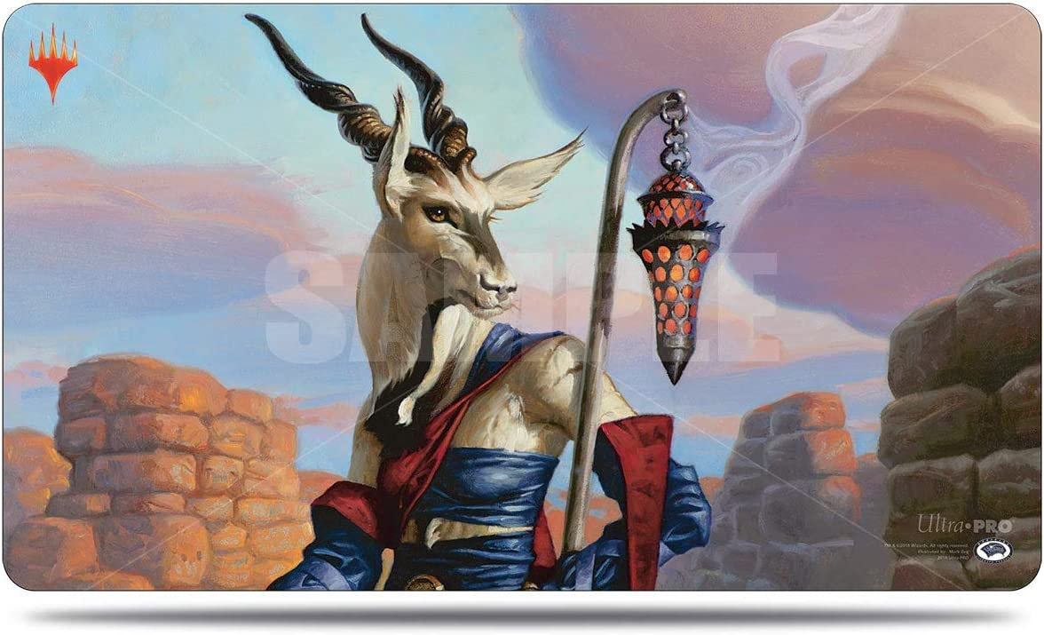 Ultra Pro Legendary Collection Zedruu The Greathearted Playmat for Magic
