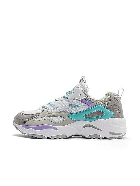 Tracer Herren SneakersSchuhe Sneaker Fila Ray IH92WEDeY