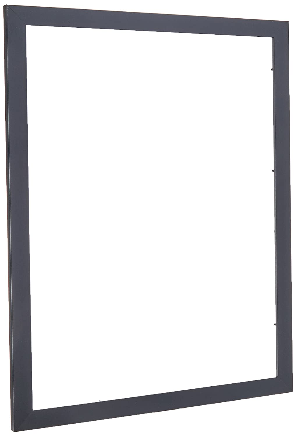 Amazon.com - ArtToFrames 18x24 inch Black Picture Frame ...