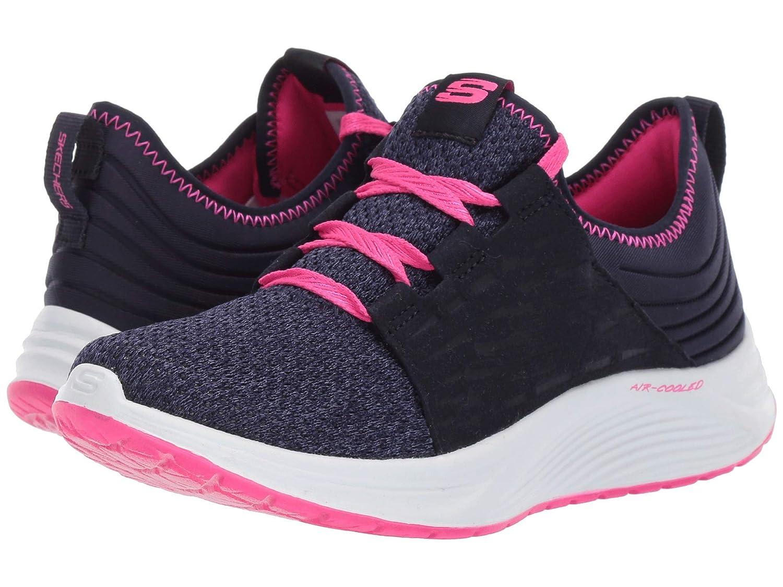 [スケッチャーズ] 18.5~19.0 81735L キッズスニーカー靴 Skyline 81735L (Little Pink Kid/Big Kid) [並行輸入品] B07P6LFY2S Navy/Hot Pink 18.5~19.0 cm 18.5~19.0 cm Navy/Hot Pink, フラワーショップブーケ:60c41991 --- 2017.goldenesbrett.net