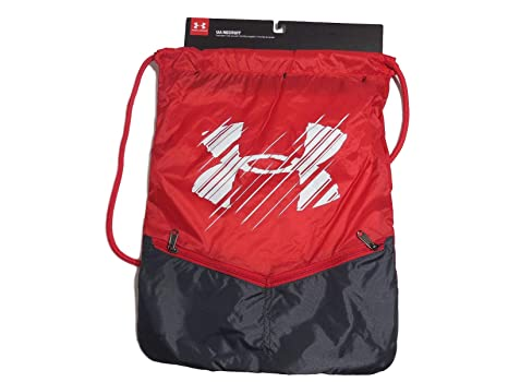 92bca383a1 Amazon.com   Under Armour UA RECRUIT Sackpack Gym Drawstring Bag ...
