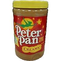 PETER PAN小飞侠幼滑花生酱 462g(美国进口)