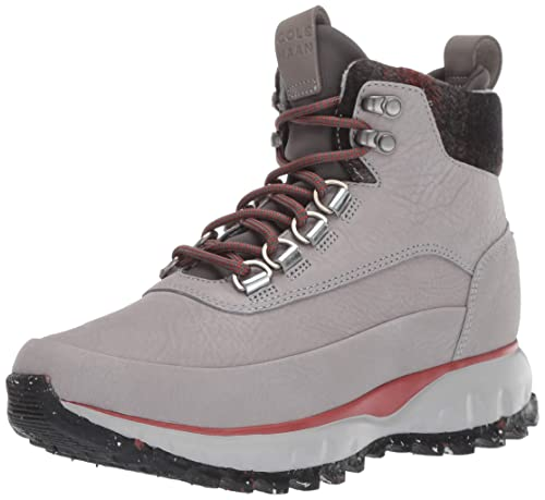 e547c2ef34d Cole Haan Women's Zerogrand Explore All-Terrain Hiker Waterproof Ankle Boot