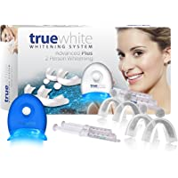 True White Advance Plus 2 Person Whitening System
