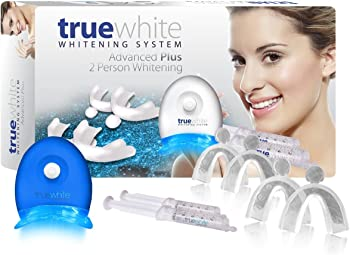 True White Advance Plus 2 Person Whitening System