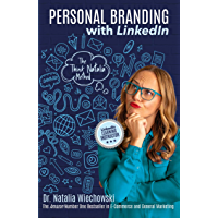 Personal Branding with LinkedIn: The Think Natalia Method (English Edition)