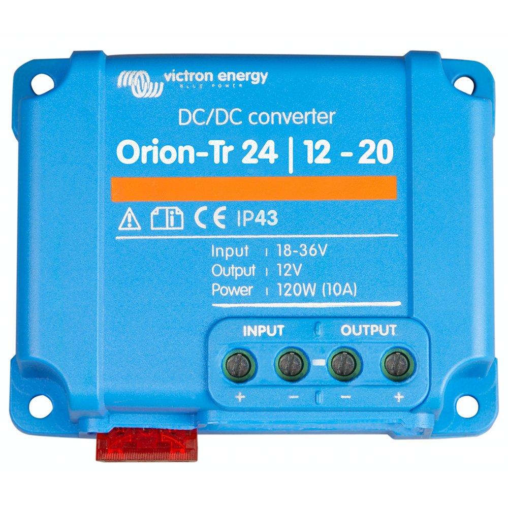 Victron Orion-Tr 24//12-15 180W DC-DC Wandler Konverter