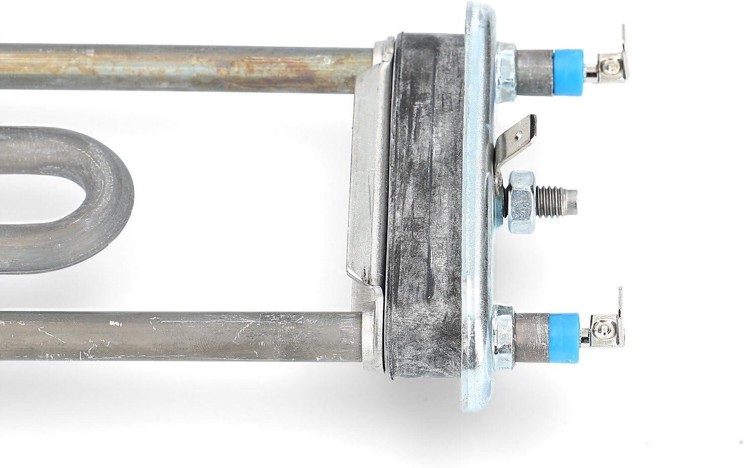 Calefacción Elemento calefactor Radiadores Lavadora para Bosch ...