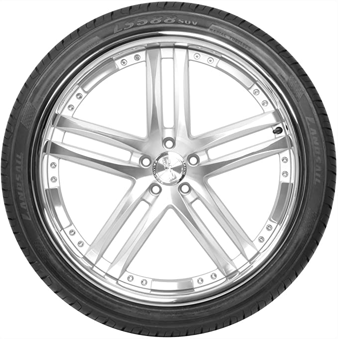 295//35R24 110V LANDSAIL LS588 SUV All-Season Radial Tire