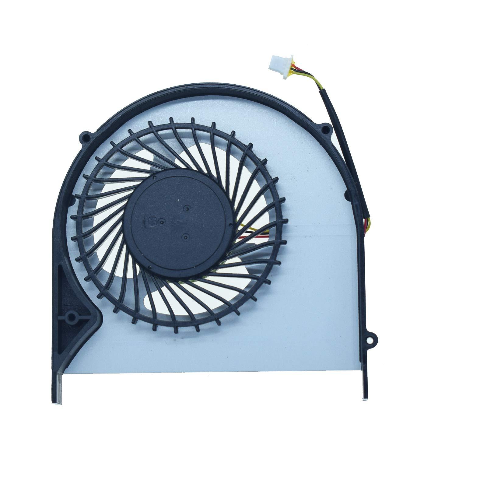 Cooler CPU para Dell Inspiron 15 7000 7537 15-7537 Serie