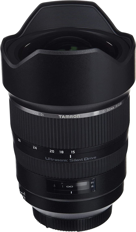 Tamron SP 15-30 mm F/2.8 Di USD: Amazon.es: Electrónica
