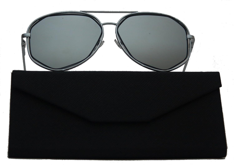 Espejo Gafas De Sol So Contour Unisex Categoría Negro Real Dasoon 3 IfvbyY7gm6