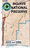 Mojave National Preserve Recreation Map (Tom Harrison Maps)