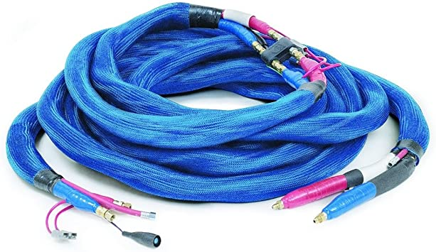 15 m Aftermarket 50 ft Scuff Guard Jacket for heated hose fits Graco 246078
