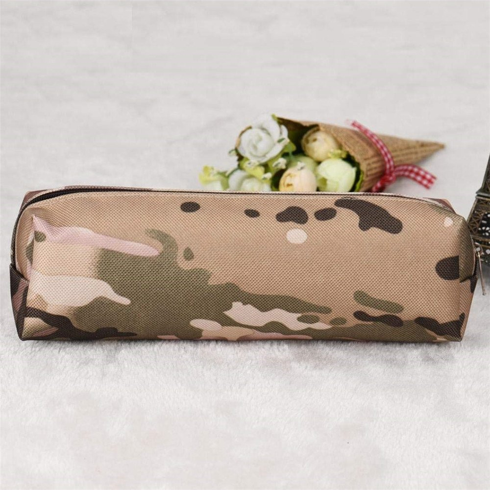 Amazon.com: MaxFox Boys Girls Camouflage School Supplies ...