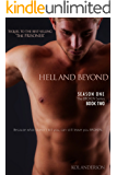 Hell and Beyond (Broken Book 2) (English Edition)