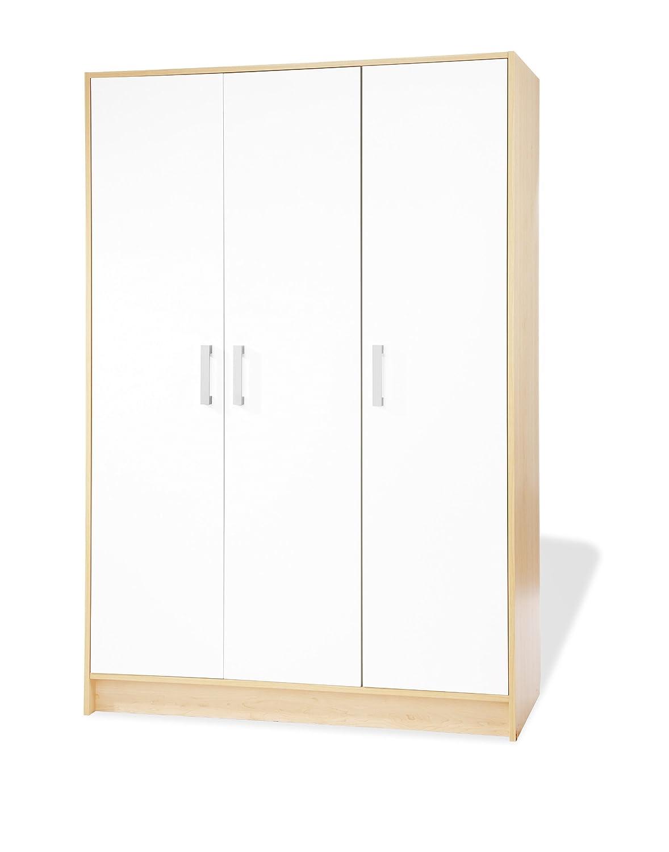Pinolino 140095G - Florian Kleiderschrank groß