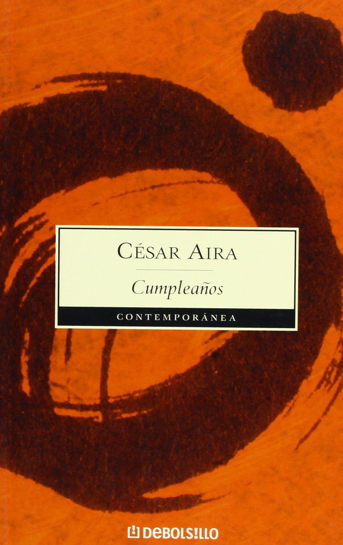 Amazon.com: Cumpleanos (Spanish Edition) (9788497939706 ...