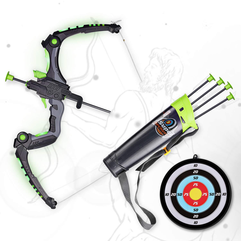 Sainsmart Jr. 5 Durable Suction Cup Bow And Arrow