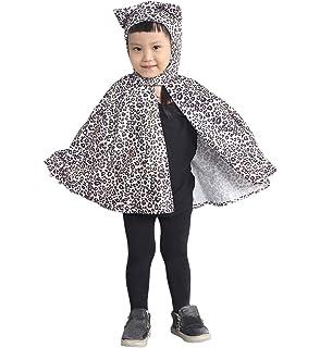 Lowen Cape Baby Kostum Fur Kleinkinder Tierkostum Wildkatze