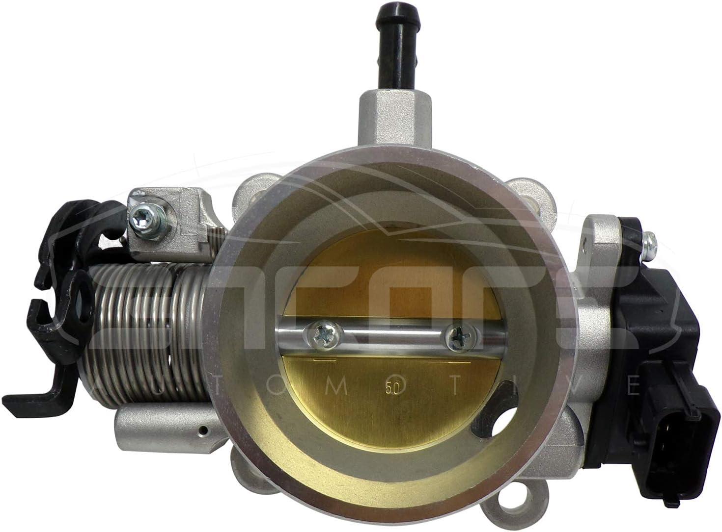 Encore Automotive Electronic Throttle Body TB-D20001 Genuine OE