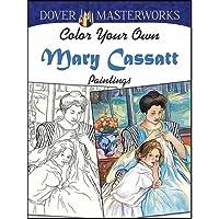 Dover Publications-Dover Masterworks: Mary Cassatt
