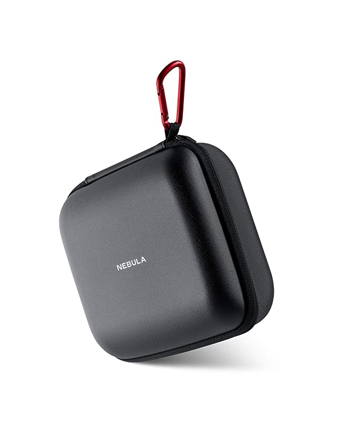 Nebula Capsule MAX Carry Case B2C: Amazon.es: Electrónica