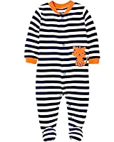 "Carter's Baby Boys ""Tiger"" Footie - (Size - Newborn)"