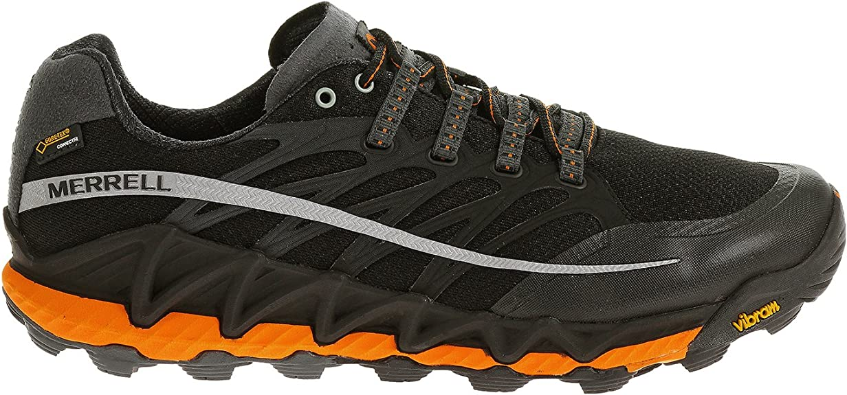 Merrell All out Peak Gore-Tex ? Trail Running Zapatillas Hombres: Amazon.es: Zapatos y complementos