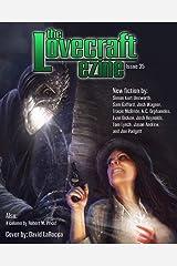 Lovecraft eZine issue 35 (Volume 35) Paperback