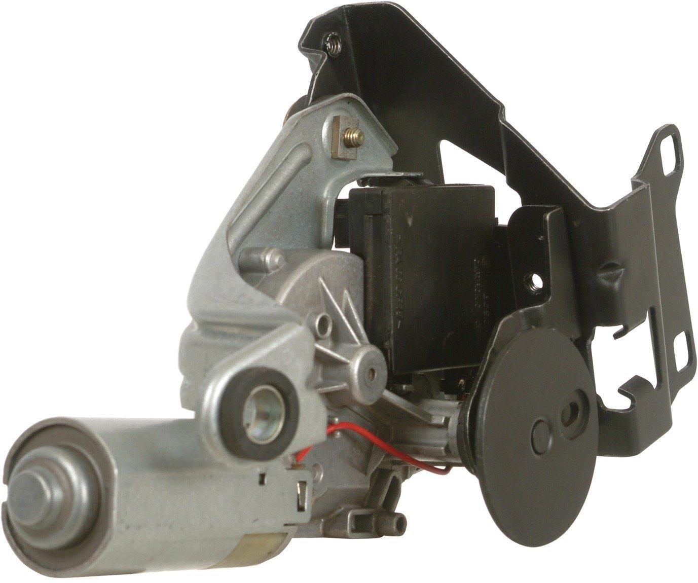 A1 Cardone 43-2108 Remanufactured Wiper Motor