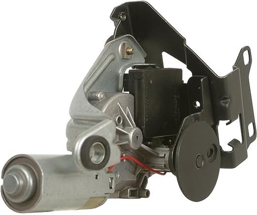 A1 Cardone 43 - 2108 Motor para limpiaparabrisas: Amazon.es: Coche y moto