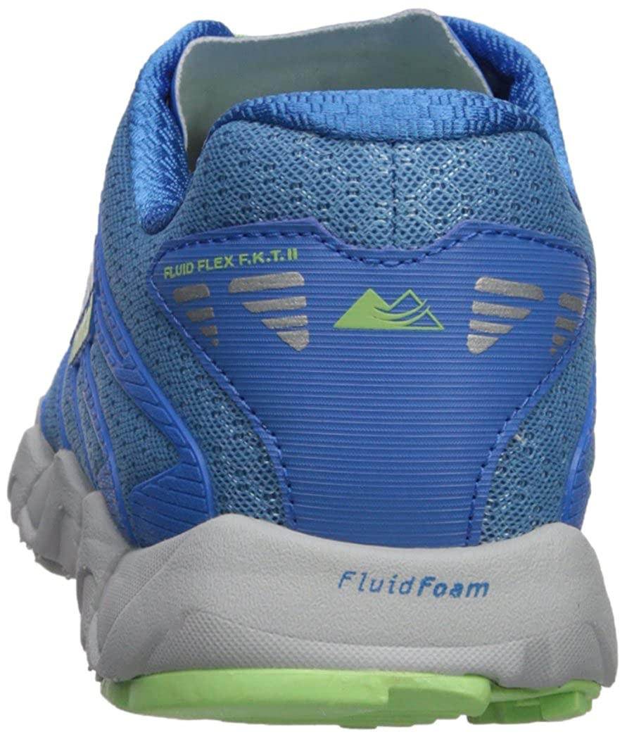 Columbia Montrail Women's Trail Fluidflex F.K.T. II Trail Women's Running Shoe B072WLXY4X Trail Running f991fa