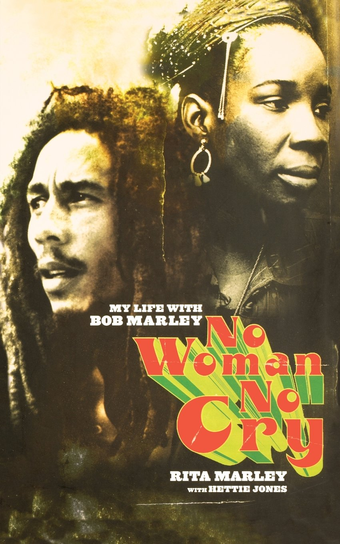 Download No Woman No Cry: My Life with Bob Marley pdf
