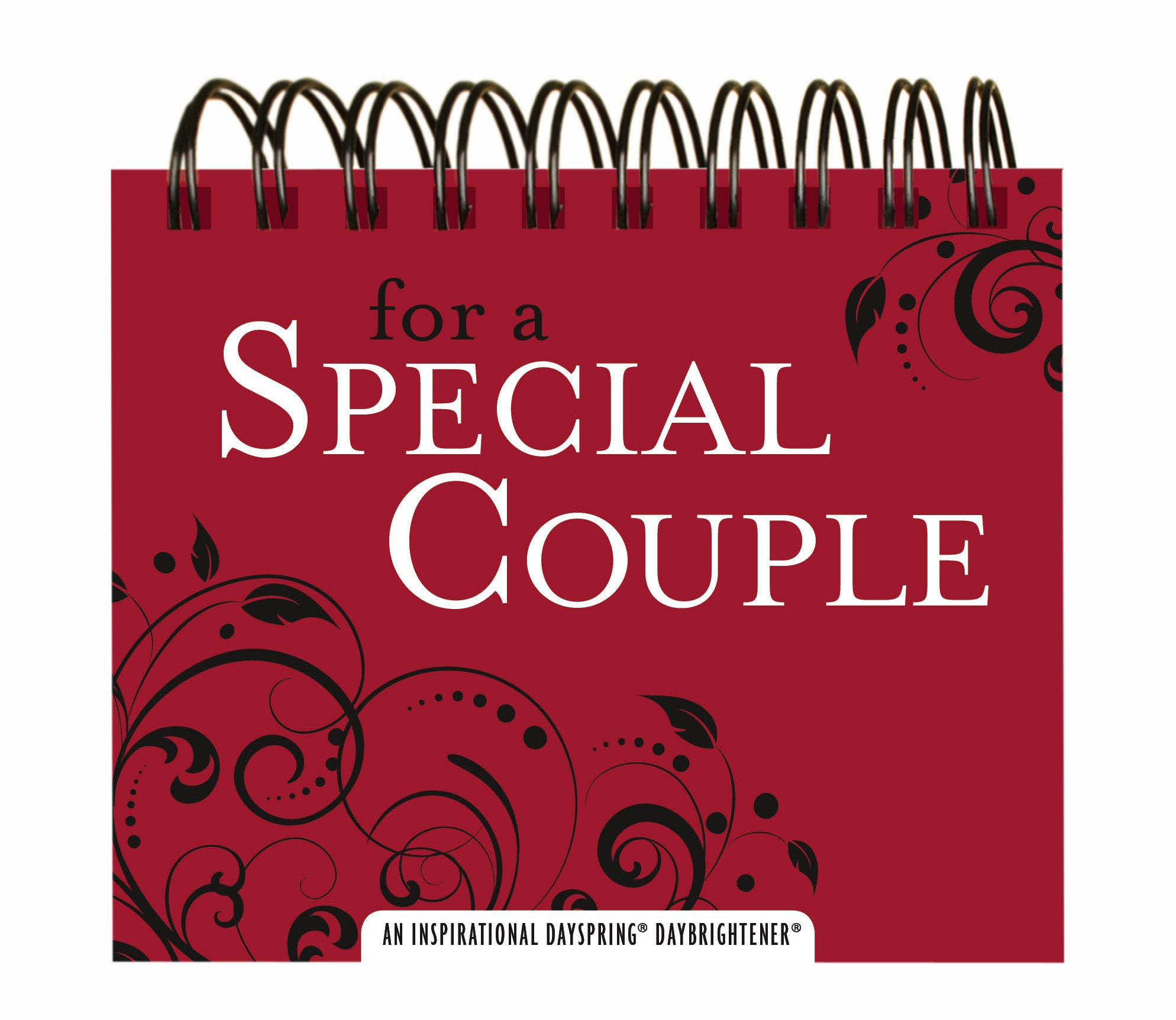 For A Special Couple Perpetual Calendars PDF