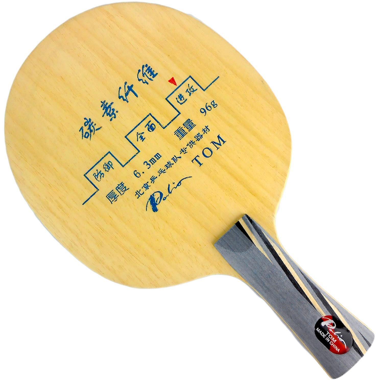 PalioトムFL Table Tennisブレード   B00OSUSMJO