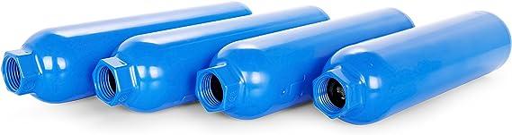 Camco 40042 TastePURE Inline RV Water Filter – Greatly Reduces Bad Taste