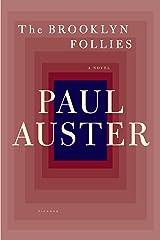 The Brooklyn Follies: A Novel Kindle Edition