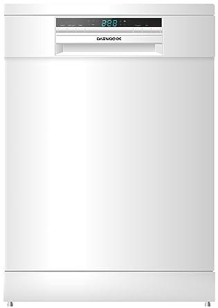 Daewoo DDW-G1211L - lavavajillas: Amazon.es: Grandes electrodomésticos