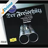 Weber: Der Freischütz (2 CDs)