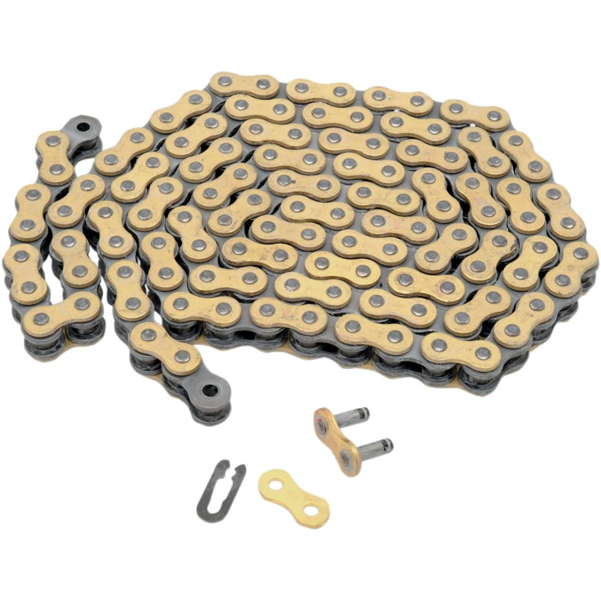 Regina 136DR//1005 Drive Chain Link 520//530Dr Extra Drag Racing 530Dr X 25 Ft