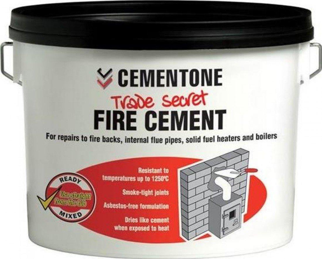 Cementone Fire Cement 500gm Vallance